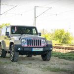 Jeep Wrangler - galeria - 10