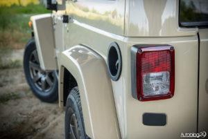 Jeep Wrangler - galeria - 13