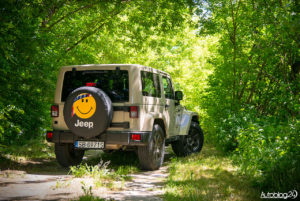 Jeep Wrangler - galeria - 16