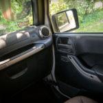 Jeep Wrangler - środek - 04