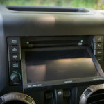 Jeep Wrangler - środek - 08