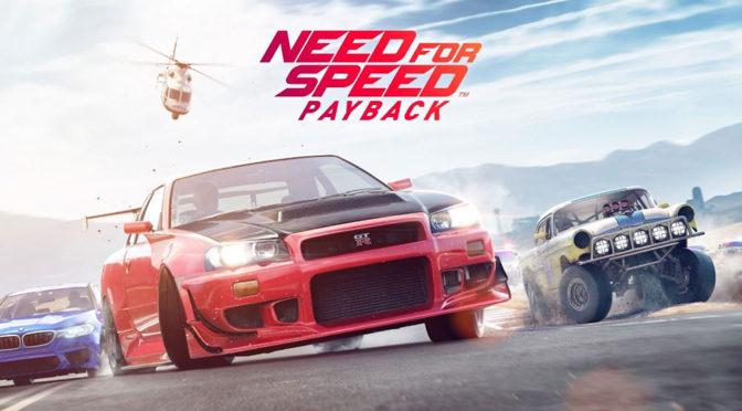 Need for Speed: Payback – trailer i pierwsze informacje nie nastrajają zbyt pozytywnie
