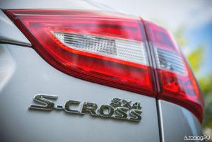 Suzuki SX4 S-Cross - galeria - 13
