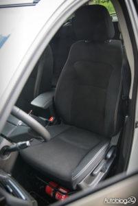 Suzuki SX4 S-Cross - środek - 13