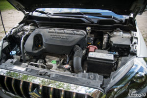 Suzuki SX4 S-Cross - środek - 15