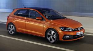 Volkswagen Polo 6 generacji (2018) – zdjęcia, silniki i opinie o nowym wcieleniu tego hatchbacka