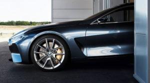 BMW Seria 8 (2018) – premiera coraz bliżej, a zdjęcia szpiegowskie pokazują czego możemy oczekiwać