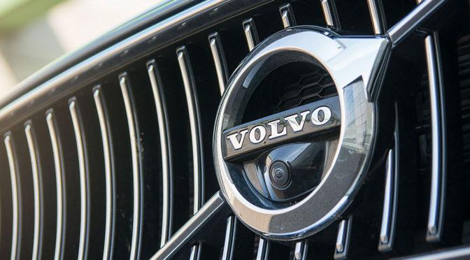 Volvo coraz bardziej elektryczne - hybrydy (w tym plug-in) i auta zeroemisyjne nadchodzą