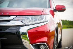 Mitsubishi Outlander - galeria - 07