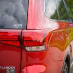 Mitsubishi Outlander - galeria - 08