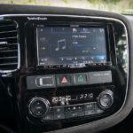 Mitsubishi Outlander - środek - 10