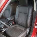 Mitsubishi Outlander - środek - 13