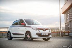 Renault Twingo - galeria - 01