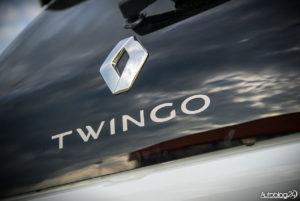 Renault Twingo - galeria - 17