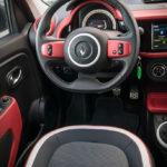 Renault Twingo - środek - 02