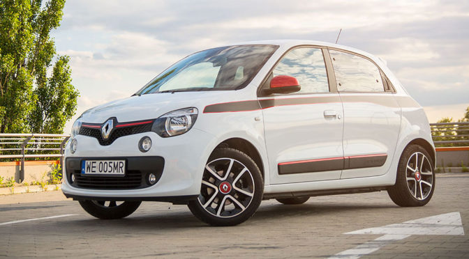 renault twingo intens energy tce 90 unikalny mieszczuch test. Black Bedroom Furniture Sets. Home Design Ideas
