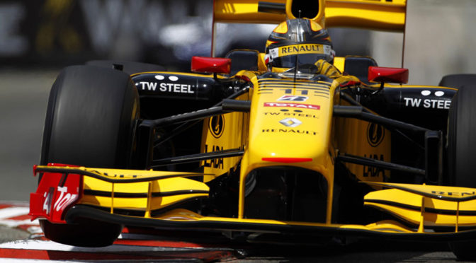 Robert Kubica - powrót do F1 coraz bliżej, ale nie wcześniej niż w 2018 roku