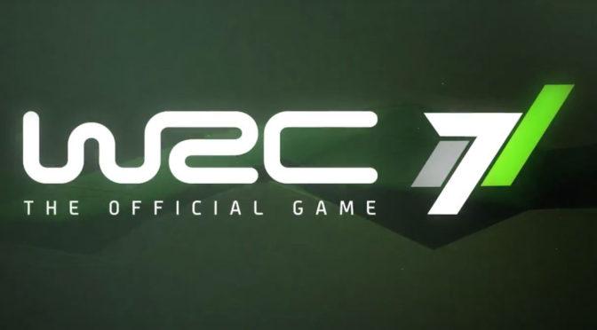 WRC 7 (PS4, XONE, PC) – długie odcinki specjalne z Epic Stages. Może być ciekawie