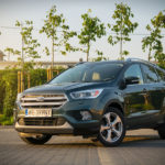 Ford Kuga - galeria - 01