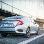 Honda Civic - galeria - 02
