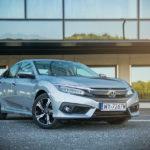 Honda Civic - galeria - 10
