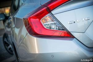 Honda Civic - galeria - 12