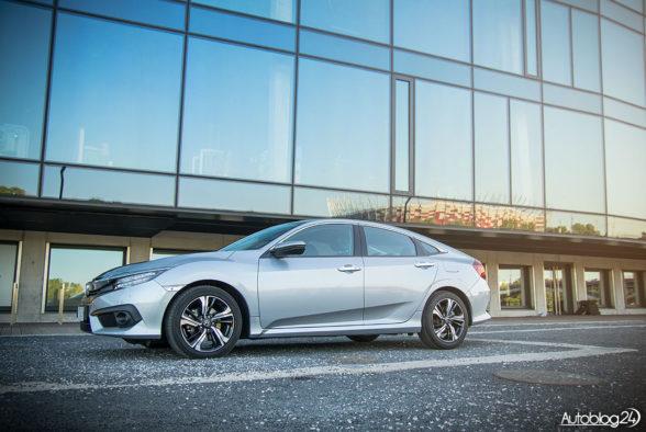 Honda Civic - galeria - 13
