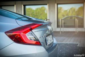 Honda Civic - galeria - 15