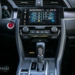Honda Civic - środek - 03