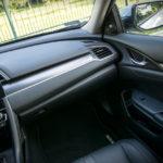 Honda Civic - środek - 04