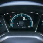 Honda Civic - środek - 06