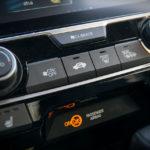 Honda Civic - środek - 09