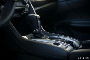 Honda Civic - środek - 11