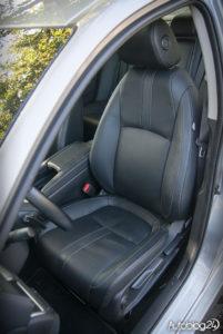 Honda Civic - środek - 13