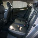 Honda Civic - środek - 14