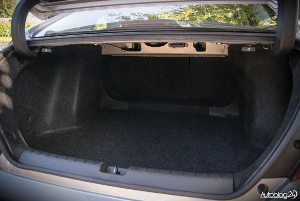 Honda Civic - środek - 15