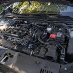 Honda Civic - środek - 16
