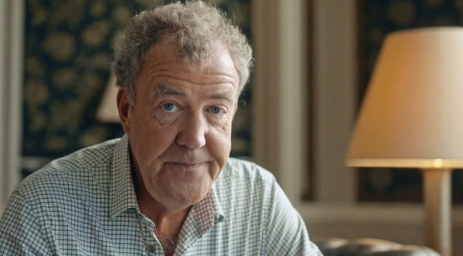 Jeremy Clarkson w szpitalu. Pech nie opuszcza ekipy The Grand Tour
