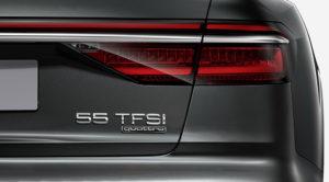 Nowe oznaczenia modeli Audi, czyli przygotowanie pod auta elektryczne