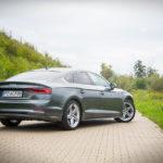 Audi A5 Sportback - galeria - 02