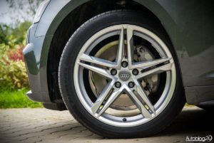 Audi A5 Sportback - galeria - 03