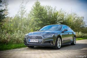 Audi A5 Sportback - galeria - 05