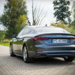 Audi A5 Sportback - galeria - 06