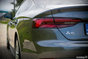 Audi A5 Sportback - galeria - 08