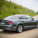 Audi A5 Sportback - galeria - 09
