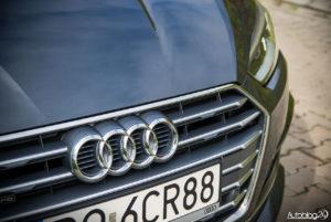 Audi A5 Sportback - galeria - 10