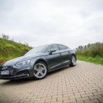 Audi A5 Sportback - galeria - 12