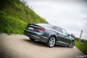 Audi A5 Sportback - galeria - 13