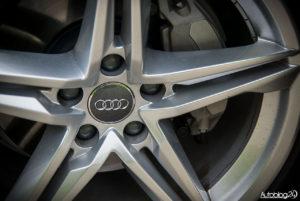 Audi A5 Sportback - galeria - 14