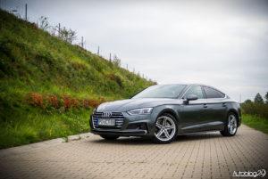 Audi A5 Sportback - galeria - 15